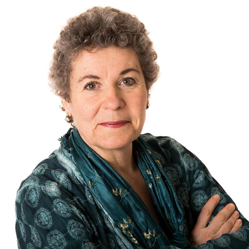 Eva Ouwerkerk - De Frisse Kijk